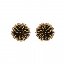 Earrings Small Urchin