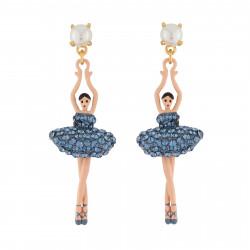 Pendientes Bailarina Con...