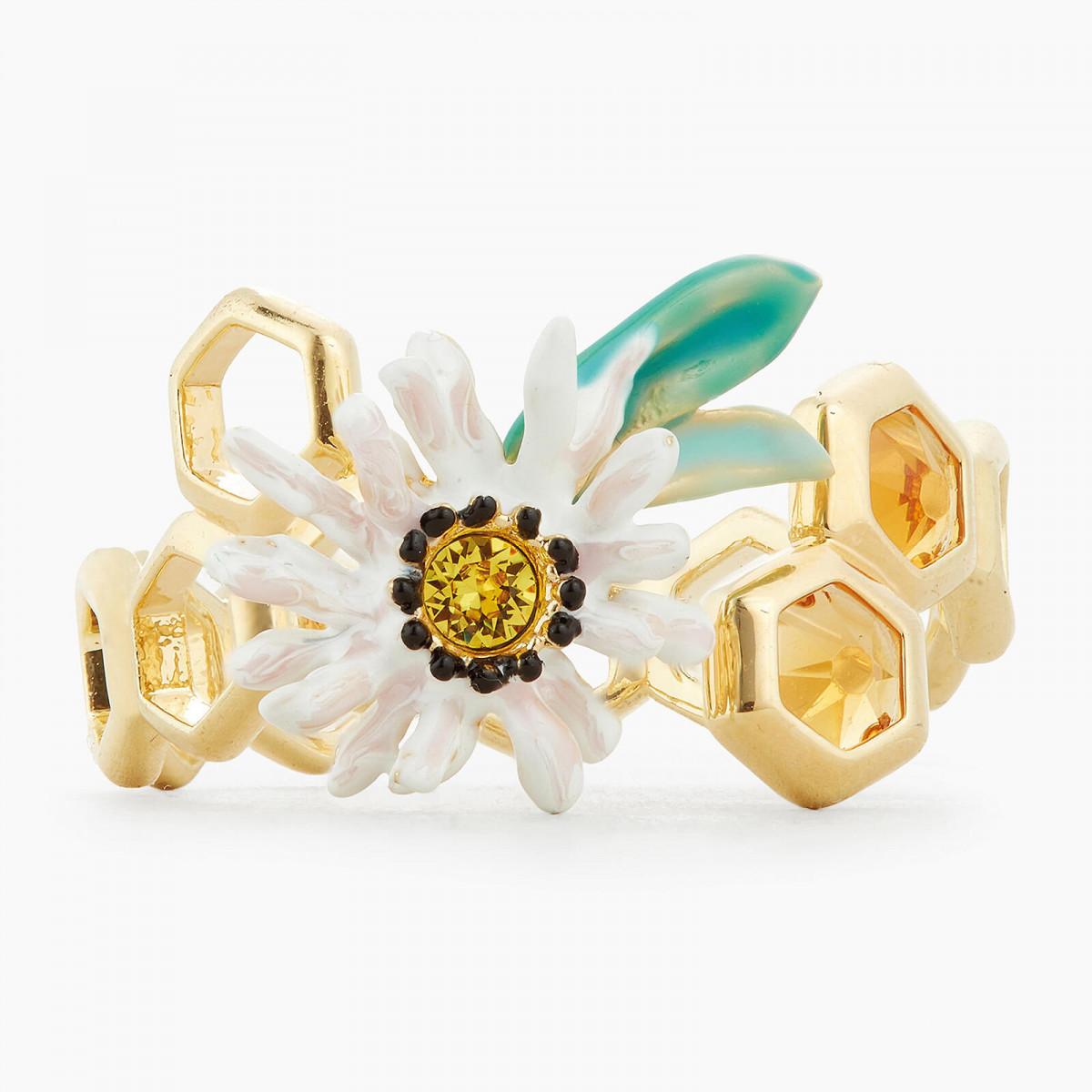 Boucles D'oreilles Tiges Boucles D'oreilles Tiges Petite Pierre Ronde La Diamantine Cristal50,00€ AILD118T/2Les Néréides