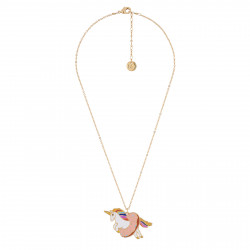 Colliers Collier Licorne-donut