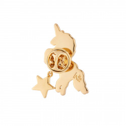 Accessoires Pin's Licorne Girly