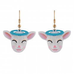 Earrings Small Harmless Sheep