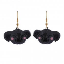 Malicious Koala Earrings