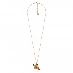 Colliers Sautoir Girafe Pleine D'amour50,00€ AIMO302/1N2 by Les Néréides