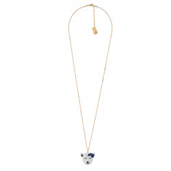 Long Necklace Dozy Polar Bear