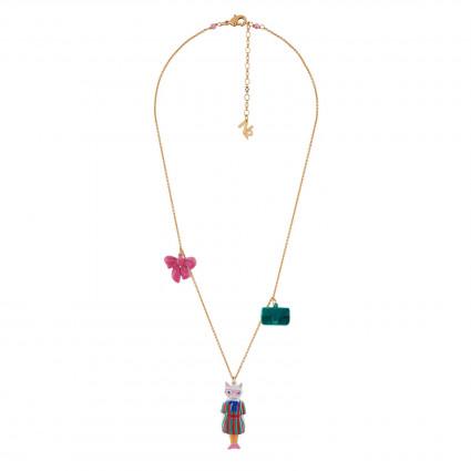 Bouton de Rose Bracelet : Multi-elements