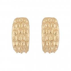 Boucles D'oreilles Tiges Boucles D'oreilles Coraux Fossilisés65,00€ AINF103T/1Les Néréides