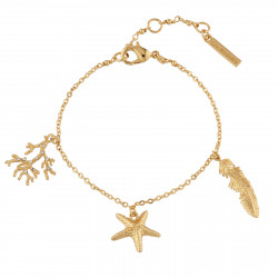 Bracelet With Branch Of...