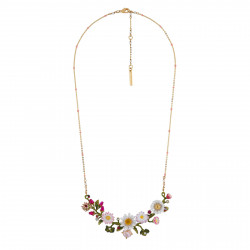 Couture Necklace Sweet Meadow