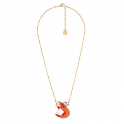 Necklace Shrimp Sipping A...