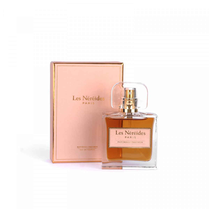 Eau de parfum Eau De Parfum Senteur Patchouli Précieux 30ml35,00€ EDP-30ML/5Les Néréides