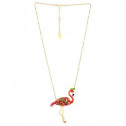 Collar Francis El Flamingo...