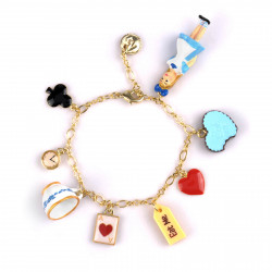 Bracelet Alice With...