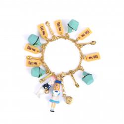 """Bracelets Bracelet """"eat Me"""""""
