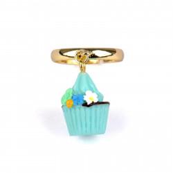 Bagues Bague Cupcake