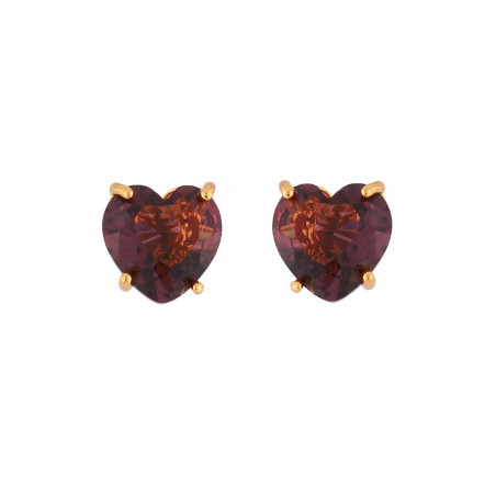 Elvis Presley calavera earrings