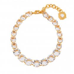 Bracelets Fins Bracelet Luxe Un Rang Cristal