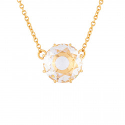 Colliers Pendentifs Collier Pendentif Pierre Ronde La Diamantine Cristal60,00€ AILD301/2Les Néréides