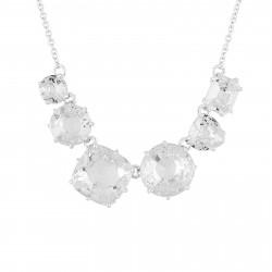 Colliers Fins Collier Fin 6 Pierres La Diamantine110,00€ AILD331/3Les Néréides