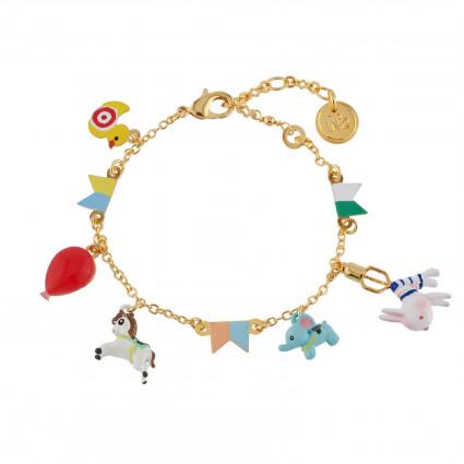 Bracelets Bracelet Multi Éléments De Joyland