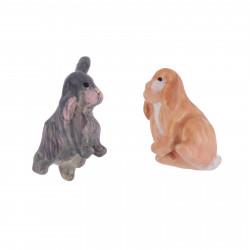 Pendientes Pequeños Conejos...