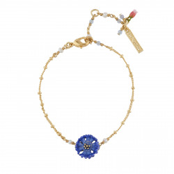 Bracelets Fins Bracelet Bleuet