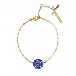 Cornflower Bracelet