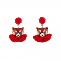 Clip On Earrings Leonie The...