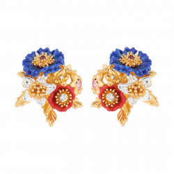 Clip On Earrings Bucolic...