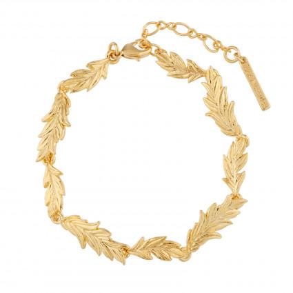 Bracelets Fins Bracelet Fin Épis De Blé110,00€ AJCO203/1Les Néréides