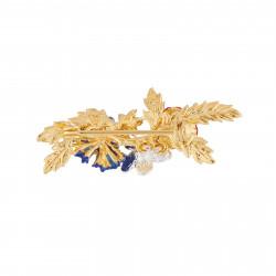 Broches Broche Bleuet, Coquelicot Et Cosmos110,00€ AJCO501/1Les Néréides