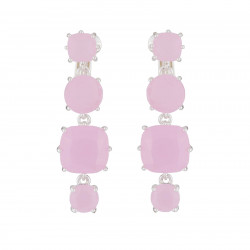 Hanging Clip-on Earrings La...