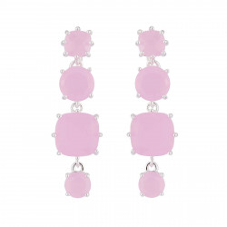 Hanging Stud Earrings La...
