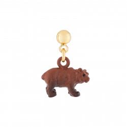 Baloo Stud Earring