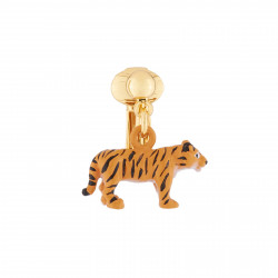 Shere Khan Clip-on Earring