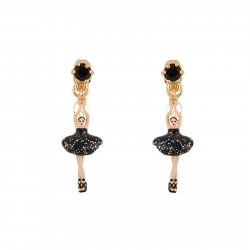 Earrings Featuring Mini...