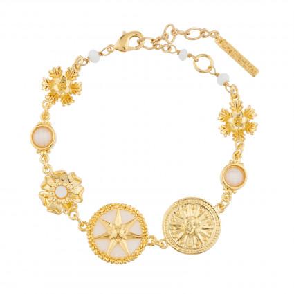 Bracelets Charms Bracelet Fin Soleils130,00€ AJWT201/1Les Néréides