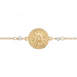 Bracelets Fins Bracelet Fin Soleil60,00€ AJWT203/1Les Néréides