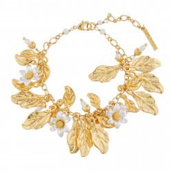 Jasmin Charms Bracelet