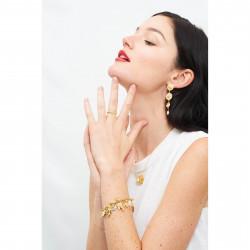 Bracelets Charms Bracelet Charms Jasmin180,00€ AJWT205/1Les Néréides