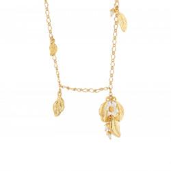 Jasmin Long Necklace
