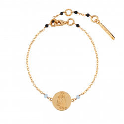 Bracelets Fins Bracelet Signe Astrologique - Bracelet Gémeaux45,00€ AIBC201/1Les Néréides