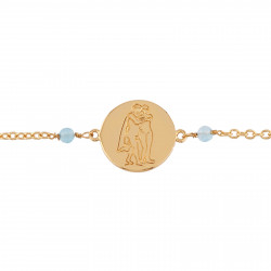 Bracelets Fins Bracelet Signe Astrologique - Bracelet Gémeaux