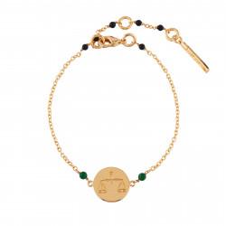 Bracelets Fins Bracelet Signe Astrologique - Bracelet Balance