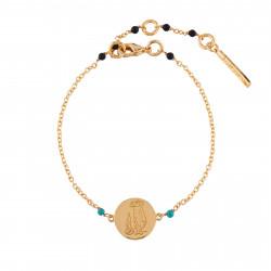 Bracelets Fins Bracelet Signe Astrologique - Bracelet Verseau