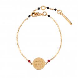 Bracelets Fins Bracelet Signe Astrologique - Bracelet Bélier45,00€ AIBC207/1Les Néréides