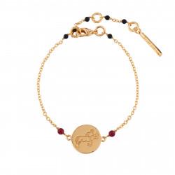 Bracelets Fins Bracelet Signe Astrologique - Bracelet Sagittaire45,00€ AIBC208/1Les Néréides