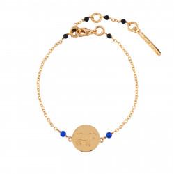 Bracelets Fins Bracelet Signe Astrologique - Bracelet Taureau45,00€ AIBC210/1Les Néréides