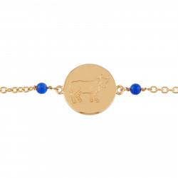 Bracelets Fins Bracelet Signe Astrologique - Bracelet Taureau
