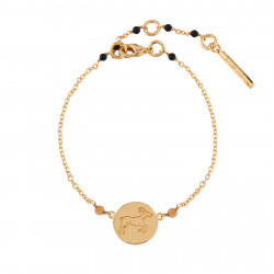 Bracelets Fins Bracelet Signe Astrologique - Bracelet Capricorne
